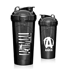Amazon Feature Product: Animal Shaker Cup