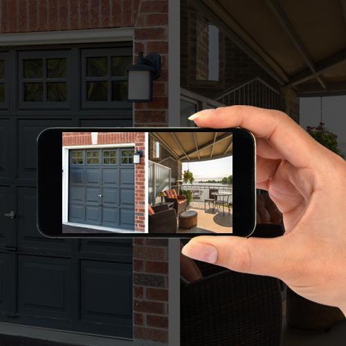 Diy home monitoring system