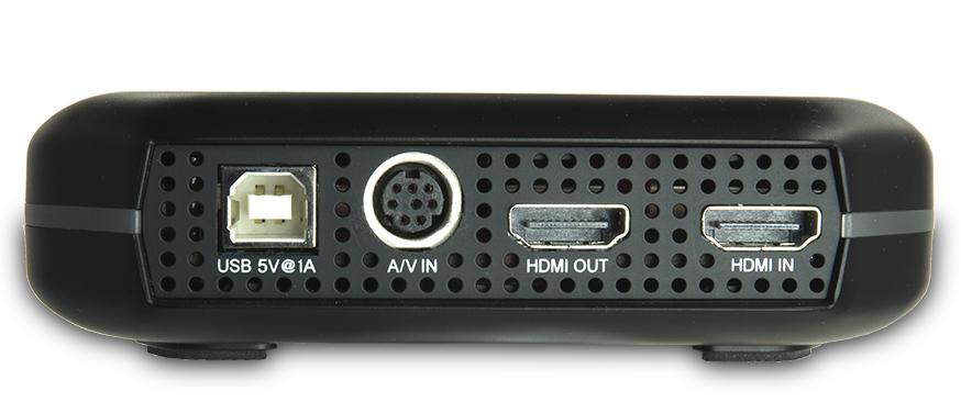 Hauppauge Personal Video Recorder
