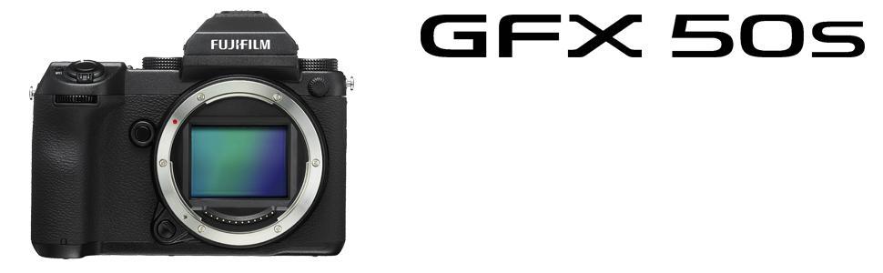 GFX 50S