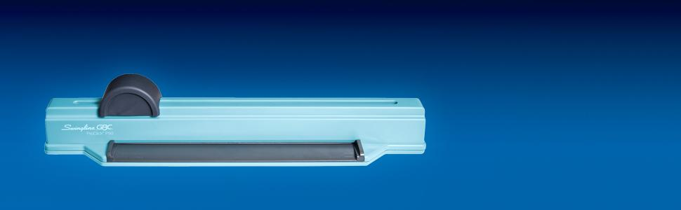 gbc proclick p50 desktop binding machine