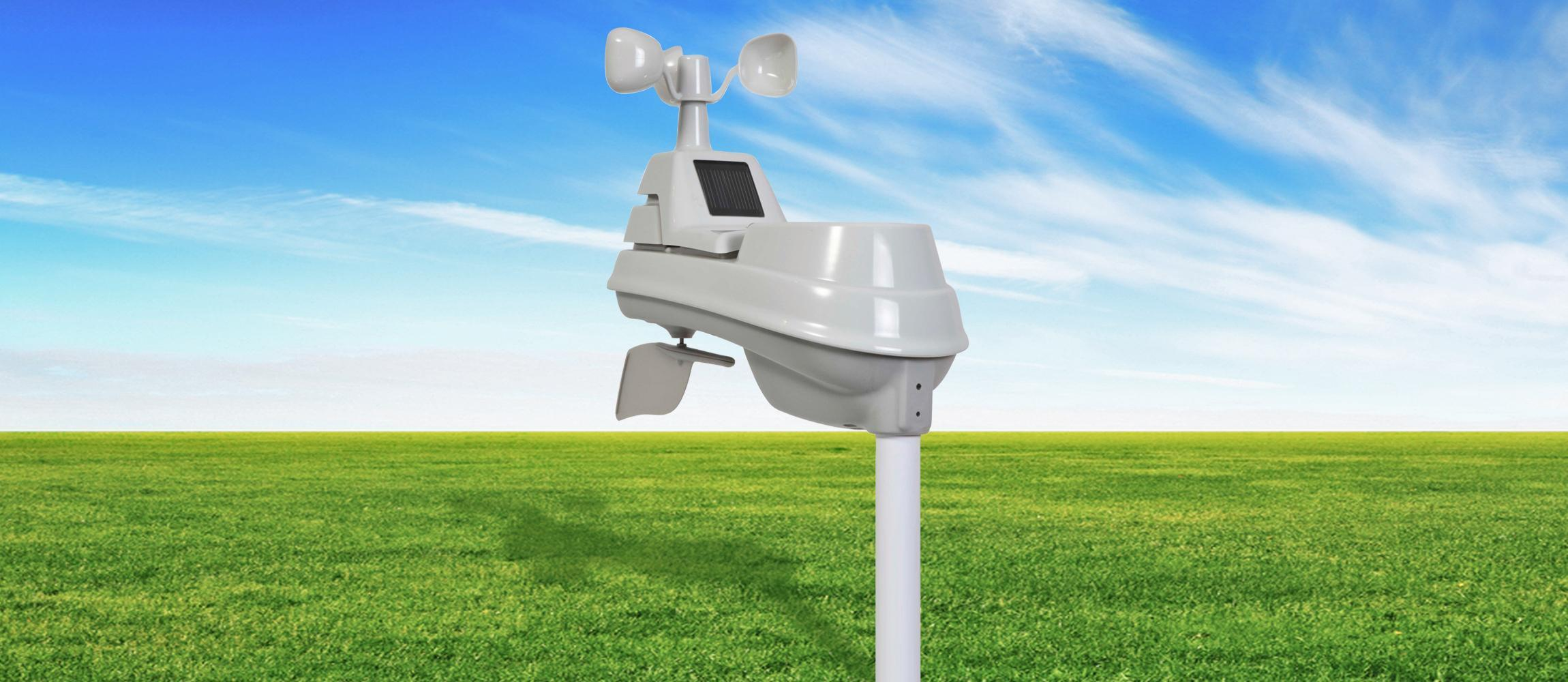 Amazon.com: AcuRite 02064M Pro Color Weather Station with ...
