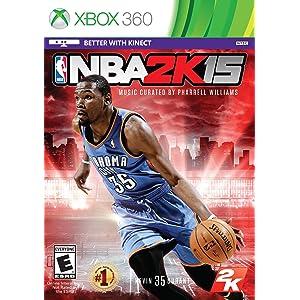 Amazon.com: NBA 2K15 - Xbox 360: Video Games