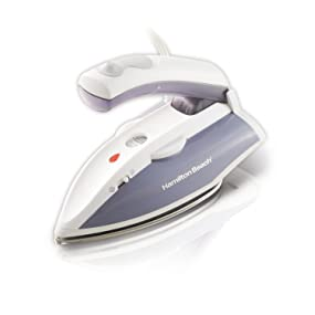 steam irons rowenta travel clothes black and decker sunbeam shark clothing professional best rated