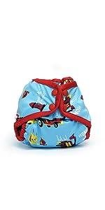 cloth diaper cover newborn rumparooz kanga care