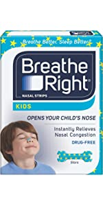 Breathe Right Kids