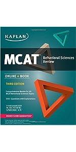 MCAT prep, MCAT test prep, MCAT practice, MCAT study, MCAT Biology, MCAT Behavioral Sciences, MCAT B