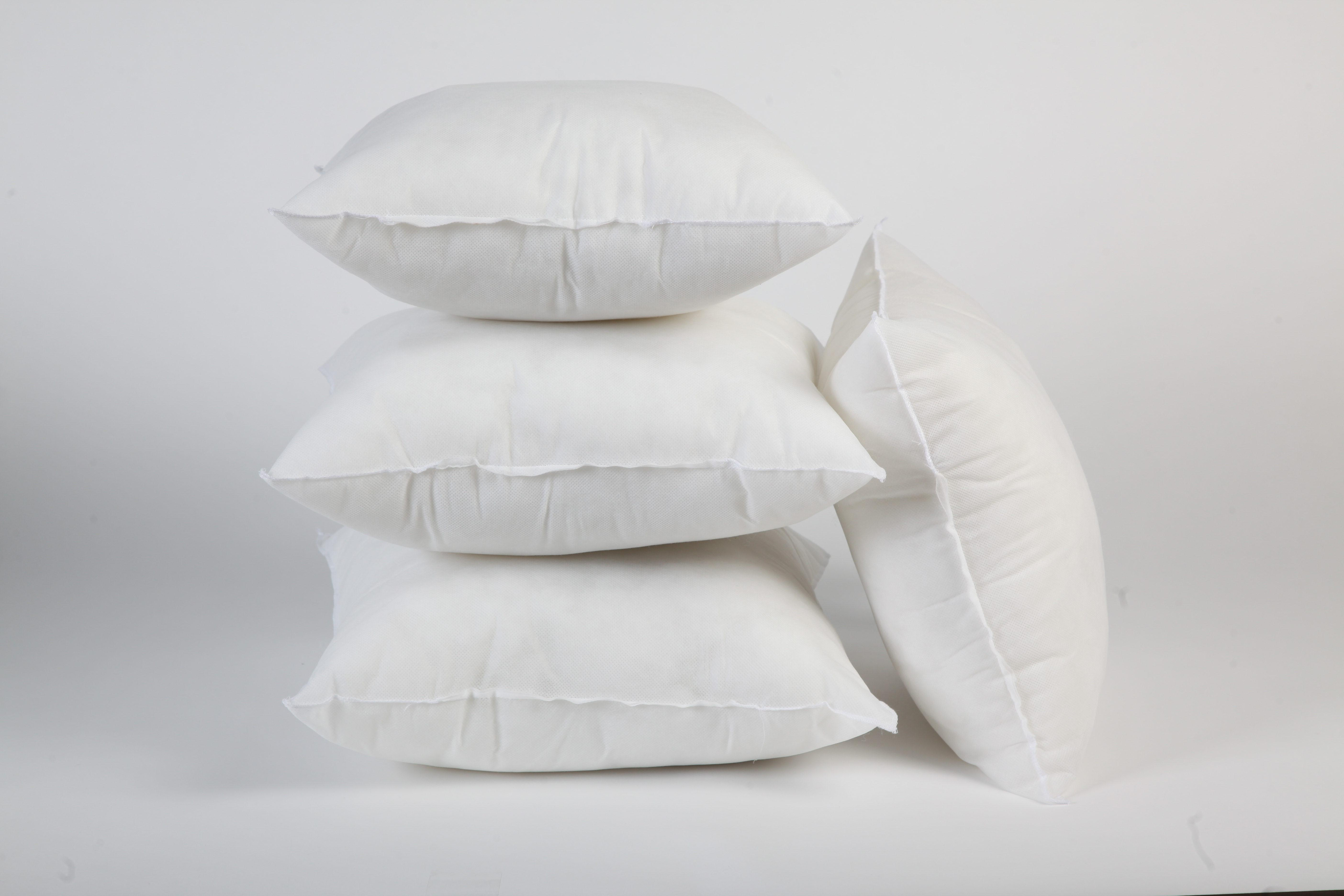 en filling colour cushion ullkaktus your holds silver polyester pillow pads textiles gb products inner soft its filler shape the ikea cushions body gives rugs support and