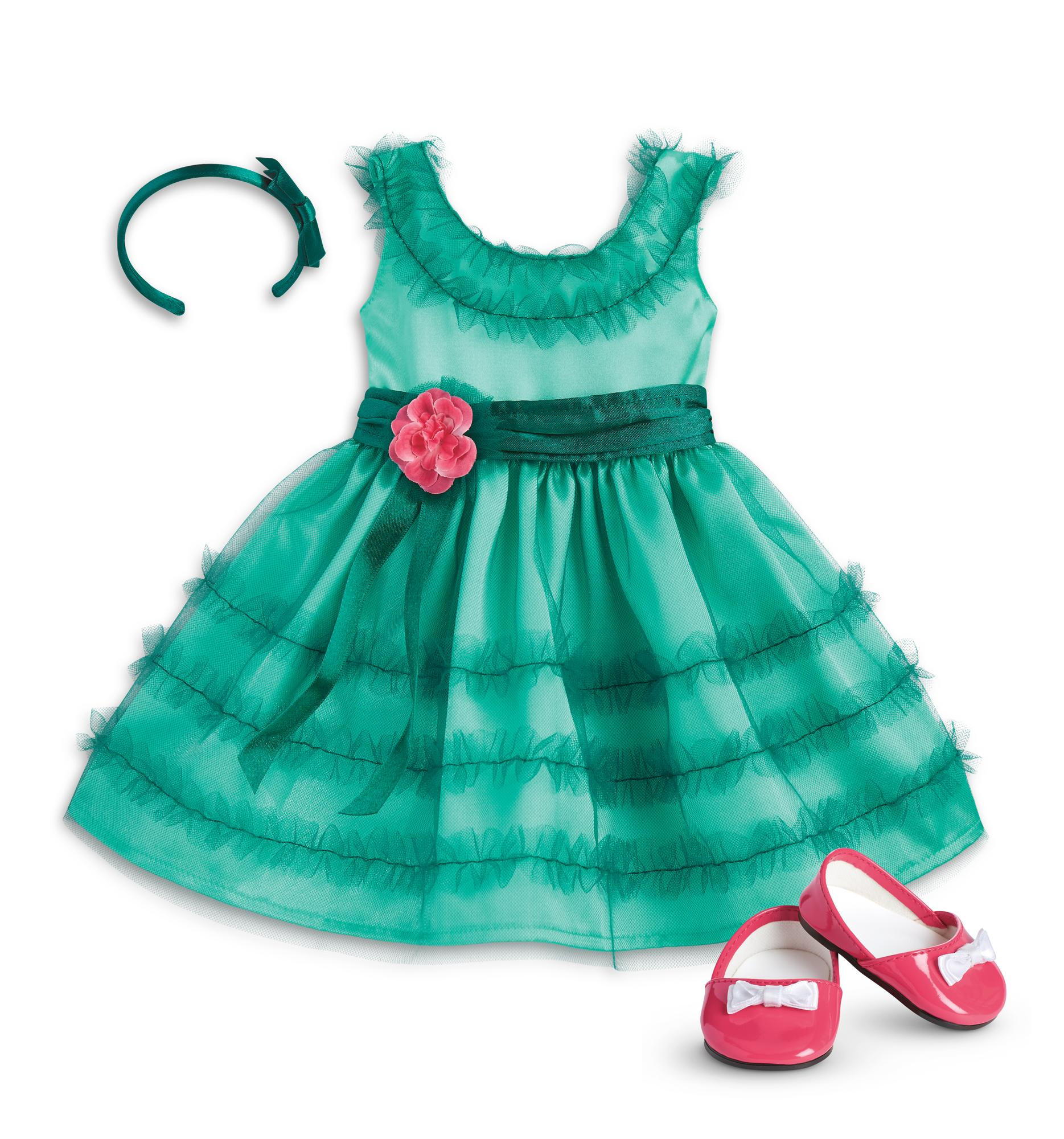 Amazon Com American Girl Maryellen Doll Amp Outfit
