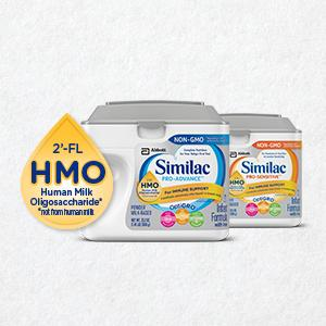 Similac product infant formula
