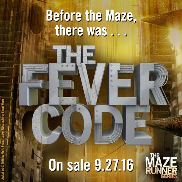 amazon   the fever code maze runner book five