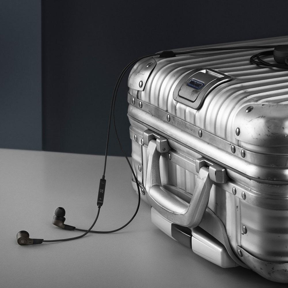 Bang & Olufsen Beoplay H3 ANC Gunmetal Grey