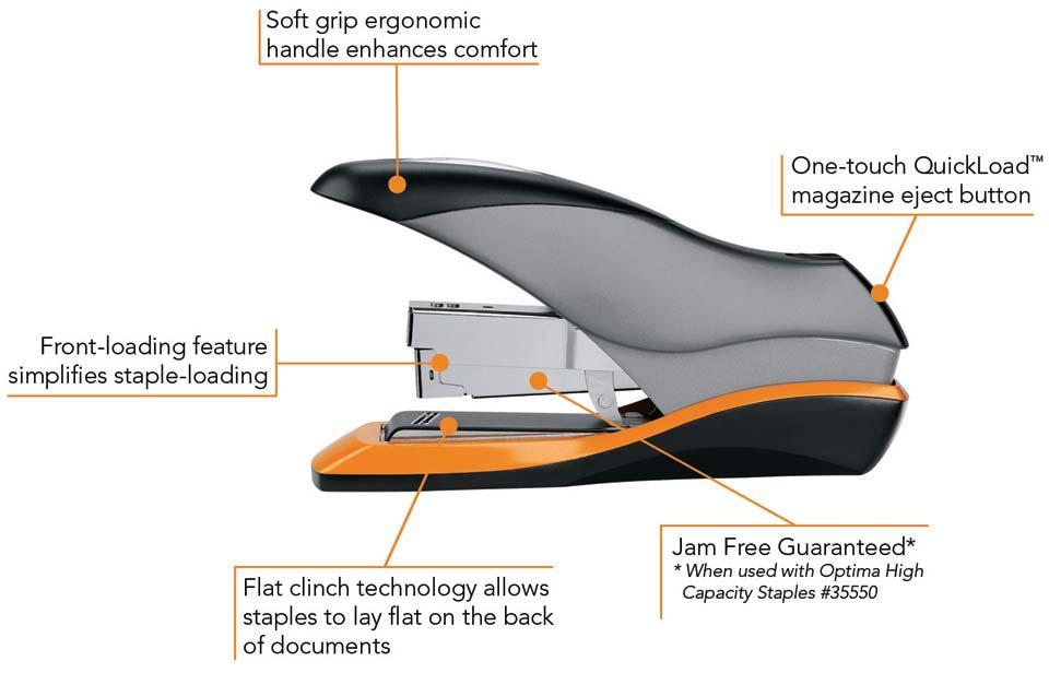 Amazon Com Swingline Stapler Optima 70 Manual 70