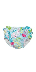 baby, toddler, infant, reusable, swim diaper, swim nappy, swim pants, swimsuit, UV diaper