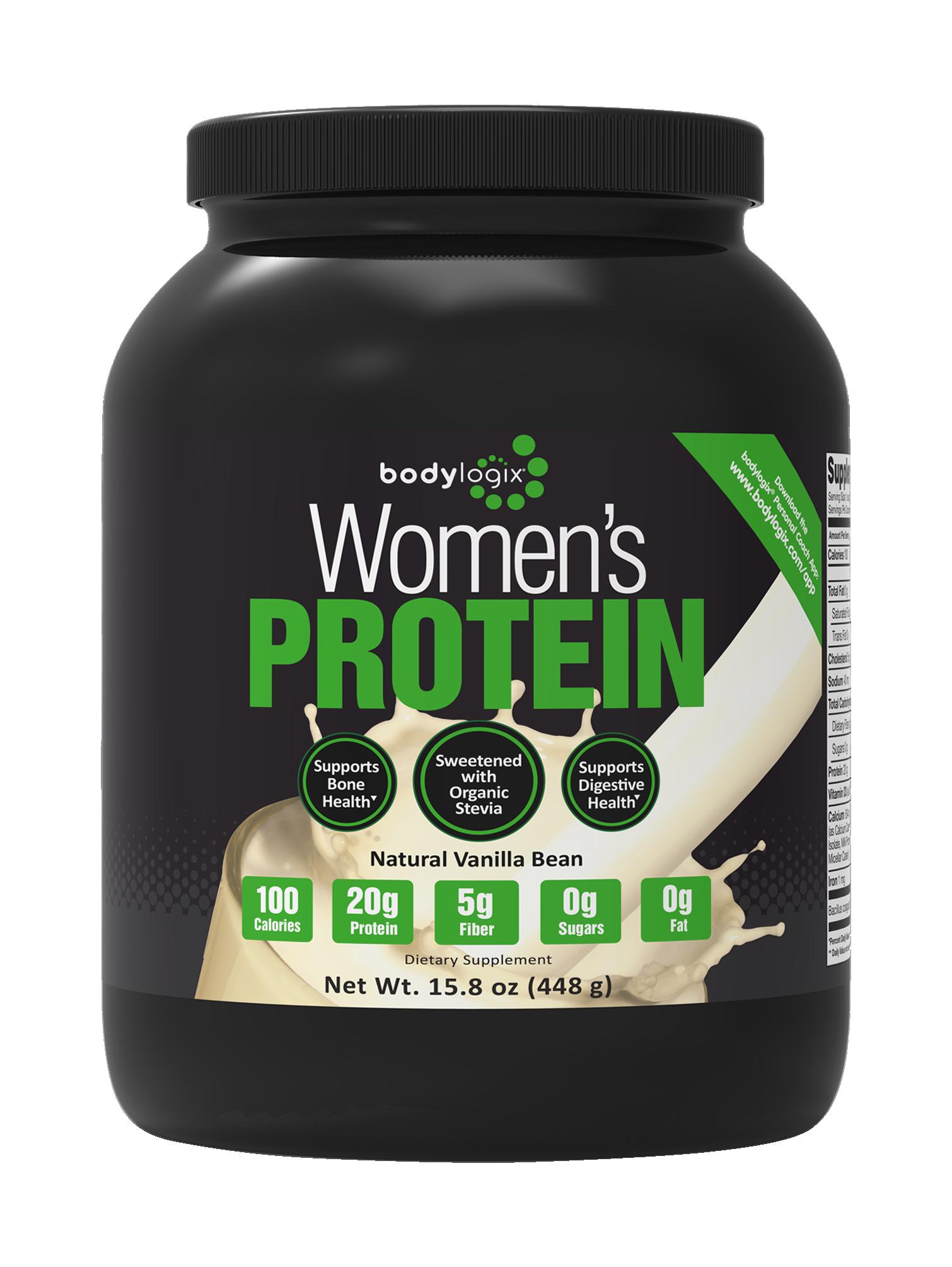 Amazon.com: Bodylogix Natural Grass-Fed Whey Protein Powder, Decadent Chocolate, 1.85 Pound