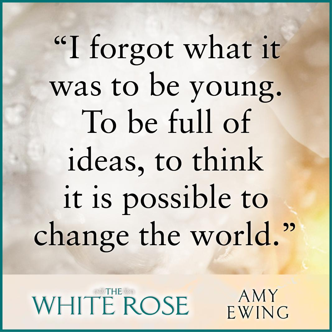 The White Rose Amy Ewing Ebook