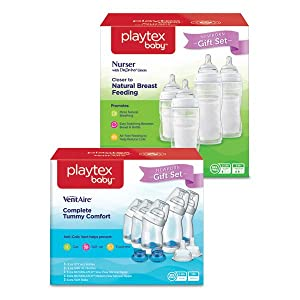 playtex bottles ventaire, newborn bottles, perineal bottle, evenflo bottles, bottle cooler