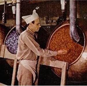 The Art and Science of Panning Confections