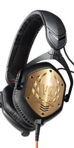 crossfade, crossfade m-100, m-100, headphones, over-ear, dj headphones
