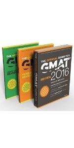 Best books for gmat preparation