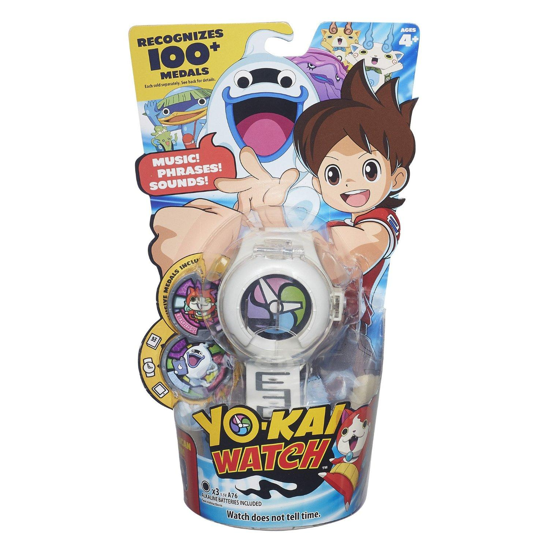 yokai watch season 1 watch toys games. Black Bedroom Furniture Sets. Home Design Ideas
