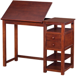 Amazon Com Dorel Living Drafting And Craft Counter Height