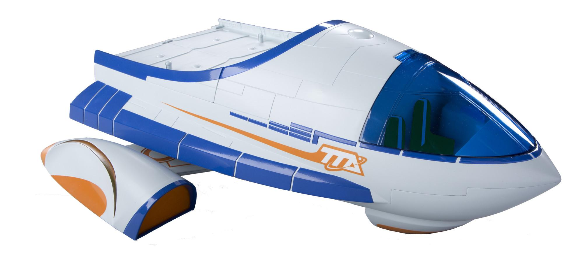 Spaceship Toys For Boys : Miles from tomorrowland stellosphere spaceship disney toys
