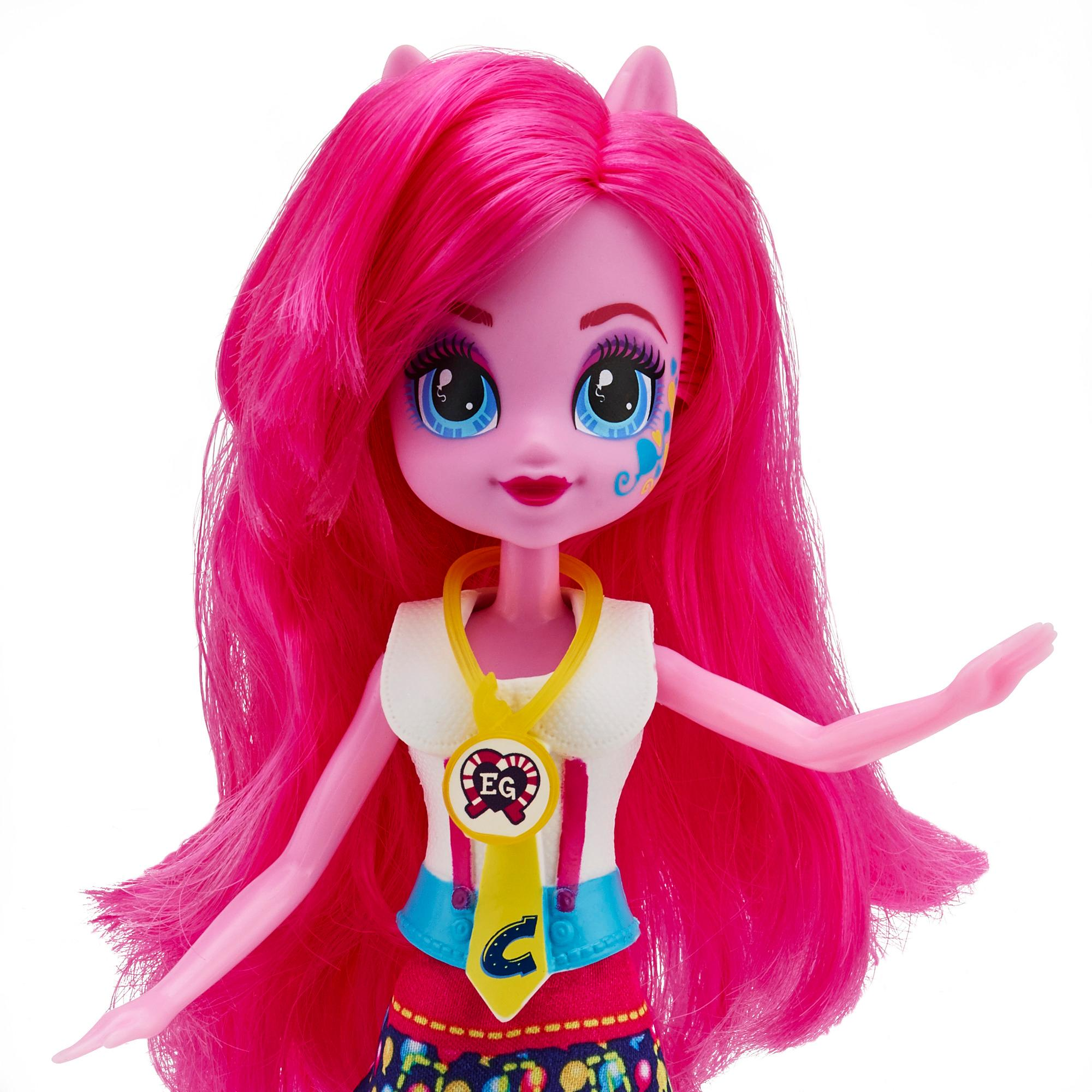 Amazon.com: My Little Pony, Equestria Girl, Friendship Games, Pinkie