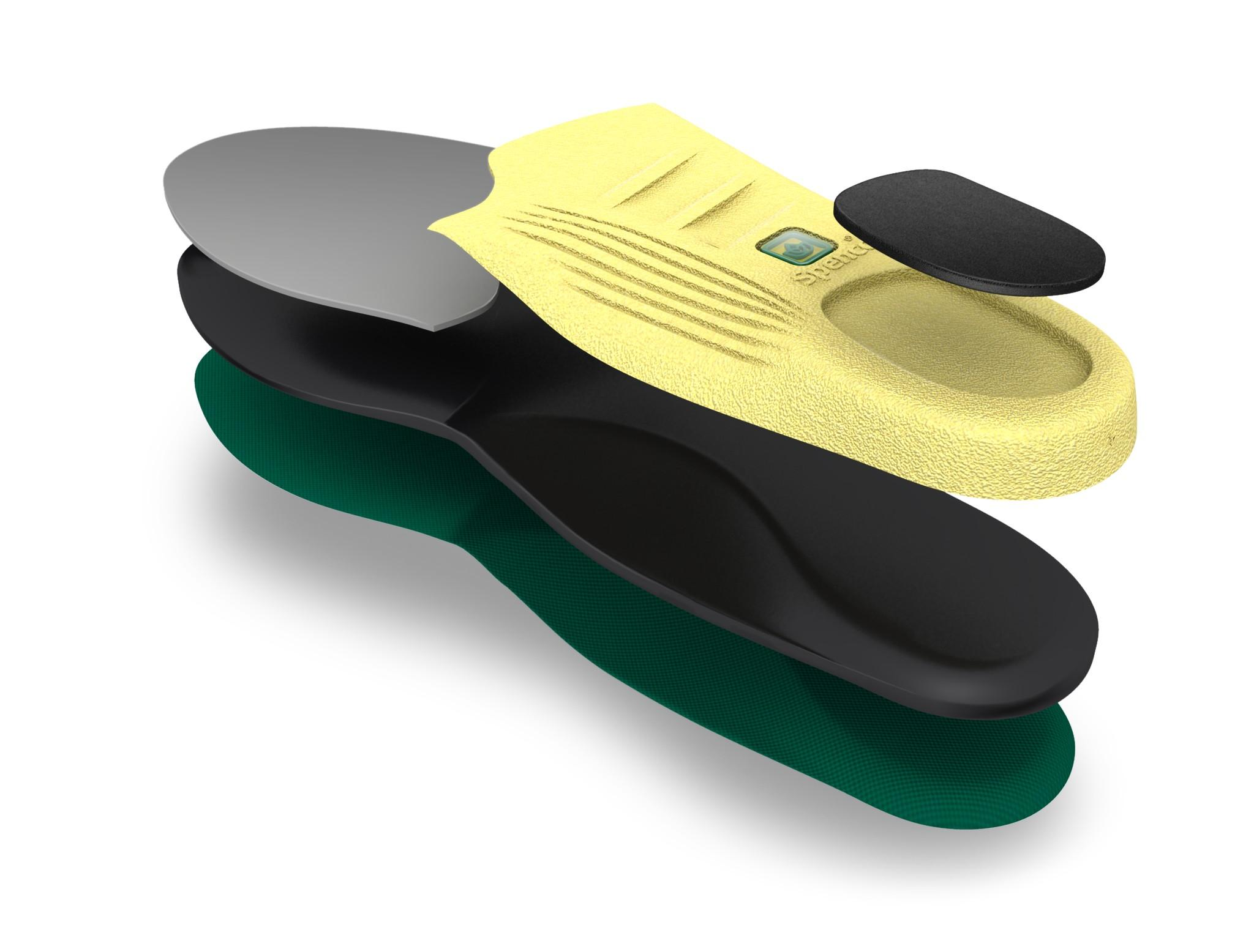 Spenco PolySorb Cross Trainer Insole