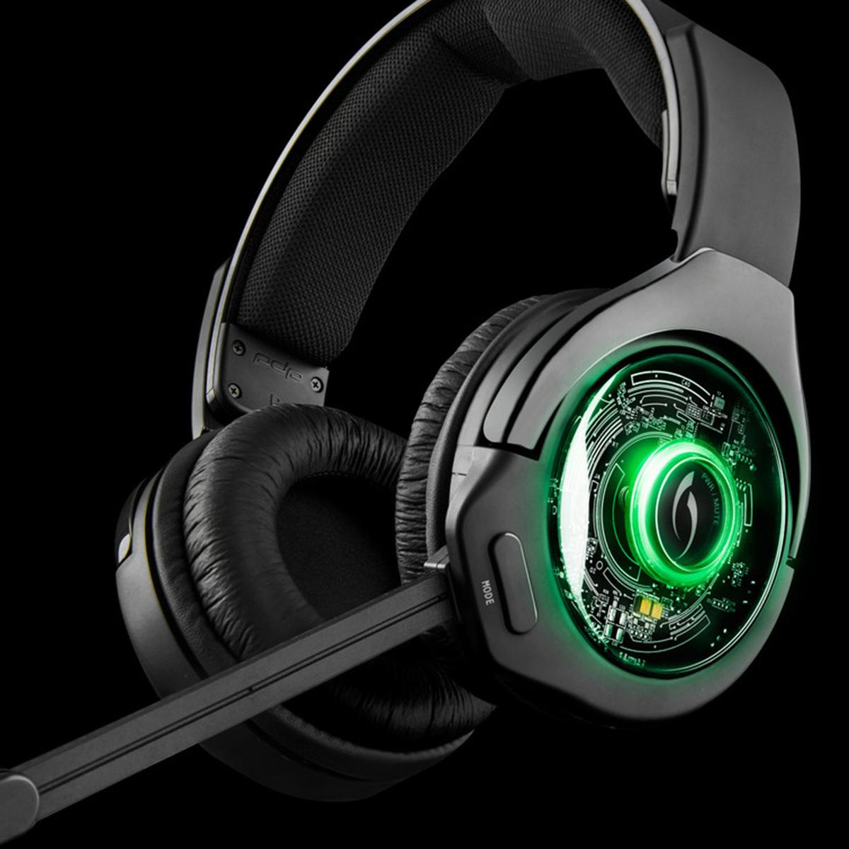 Afterglow AG9 headset not working - Xbox One