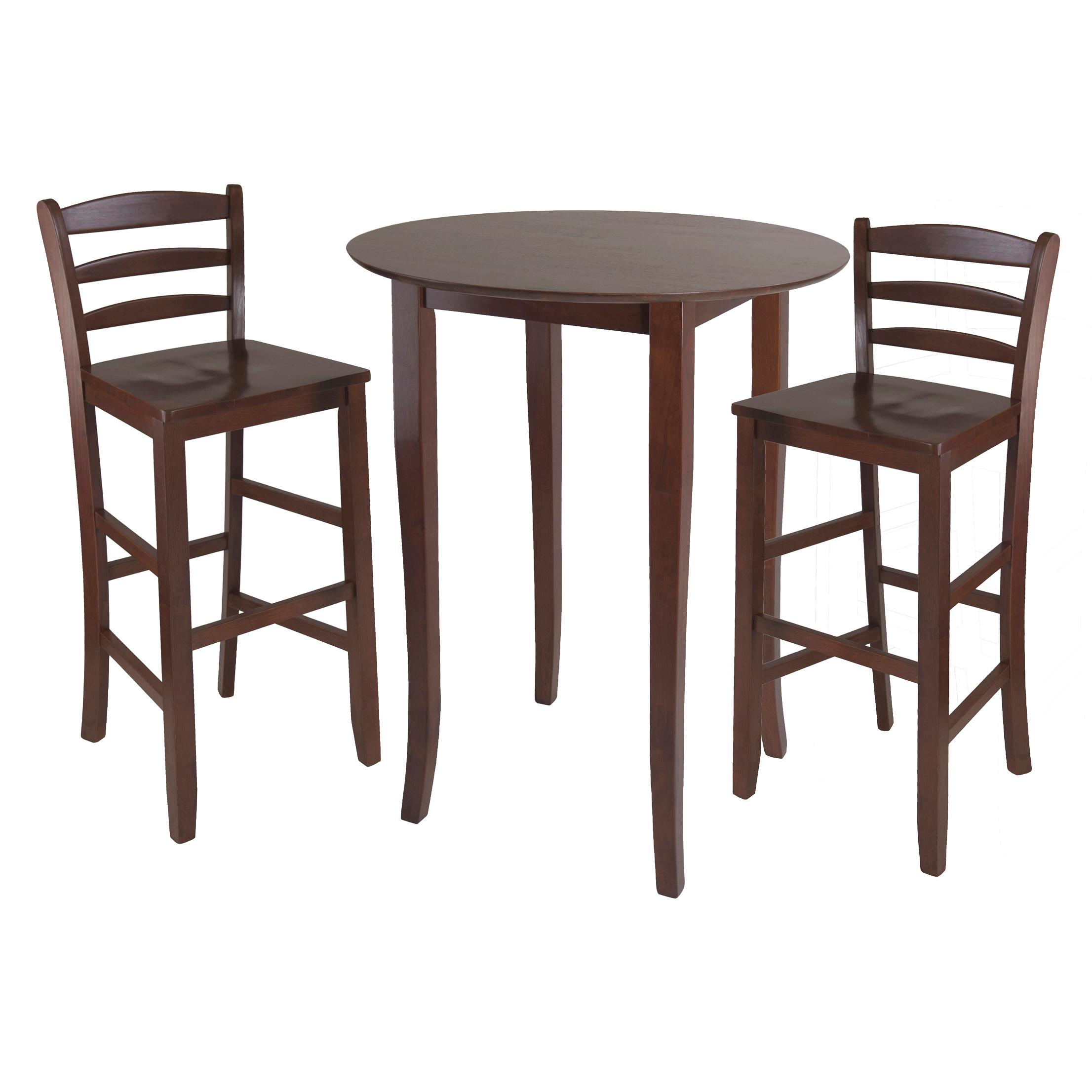 View larger  sc 1 st  Amazon.com : high round table and stools - islam-shia.org