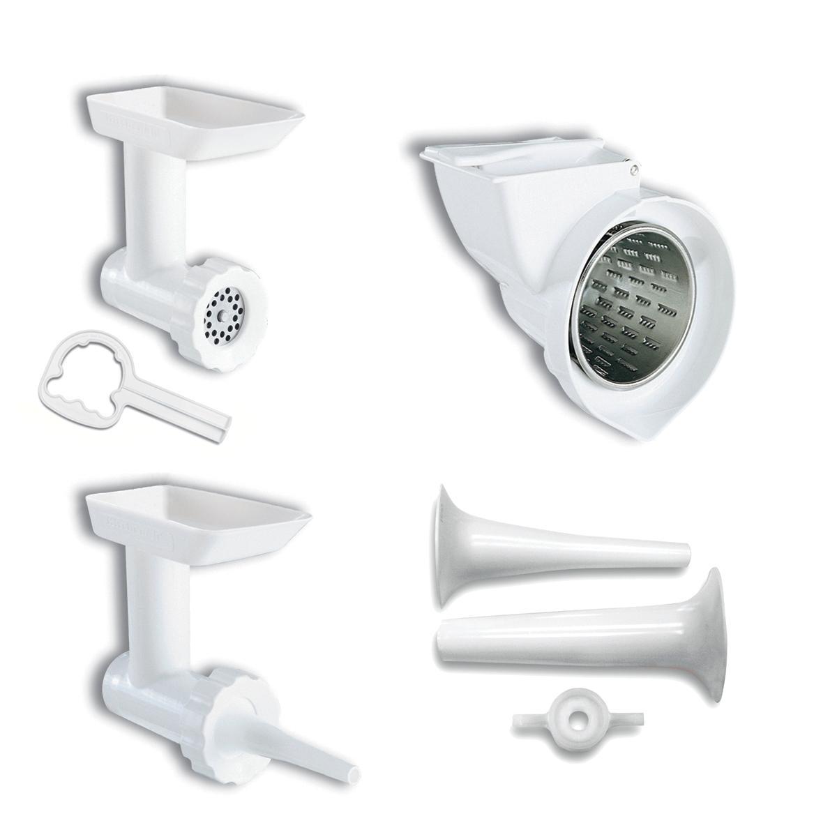 Amazon Com Kitchenaid 80127 Kgssa Stand Mixer Attachment