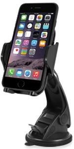 suction cup phone holder mount for iphone 6 6s