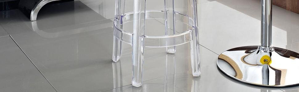 Amazon Com Modway Casper Contemporary Modern Counter Bar