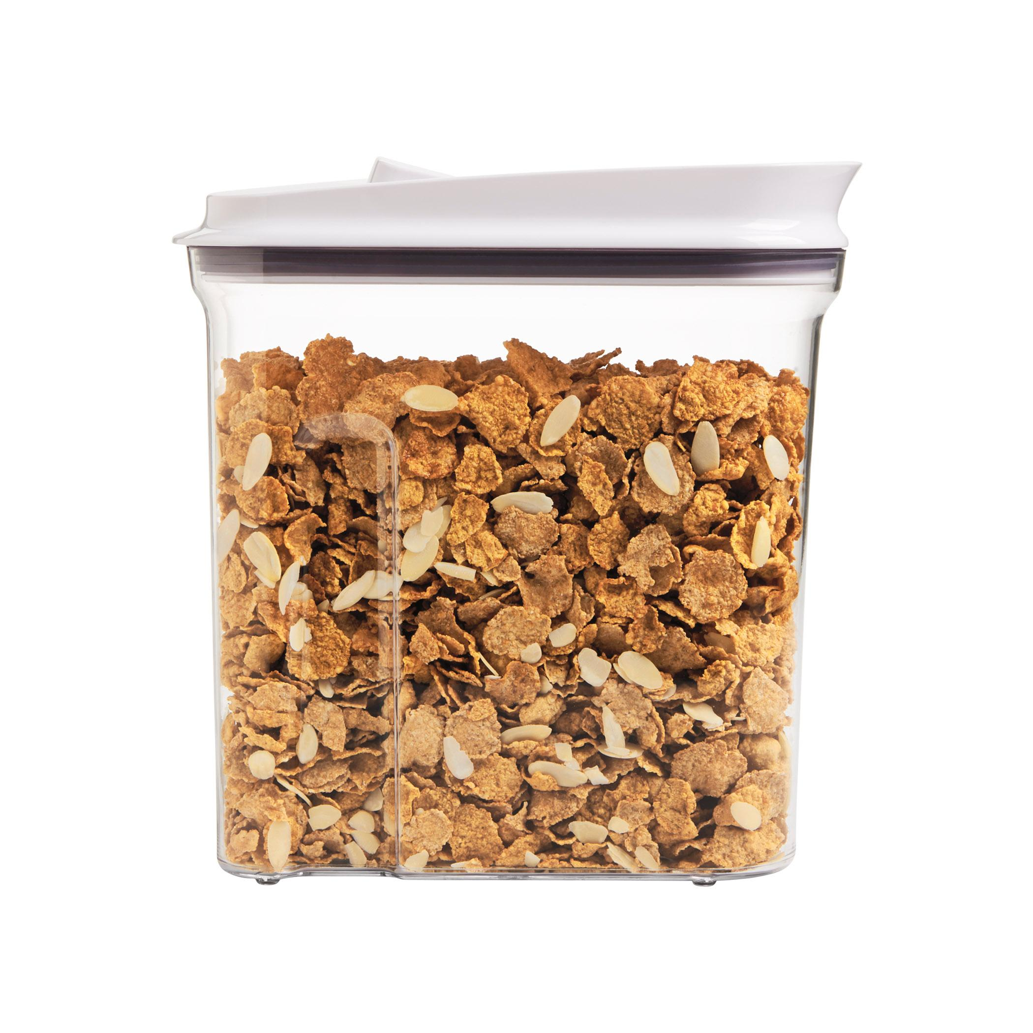 Amazon.com: OXO Good Grips Airtight POP Large Cereal