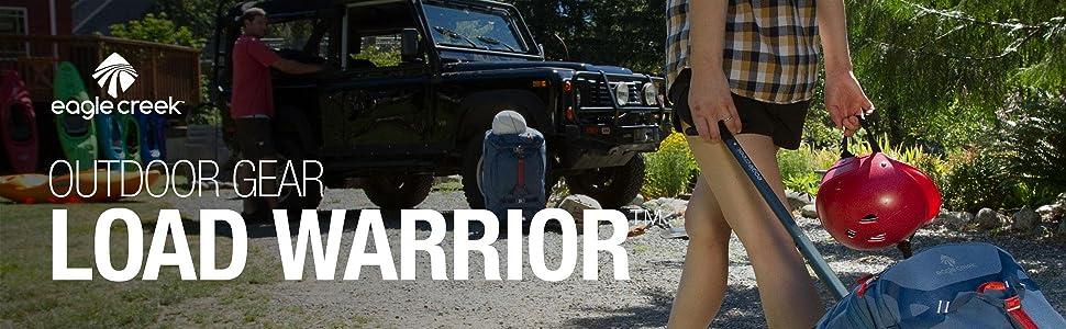 Eagle Creek Travel Gear Load Warrior