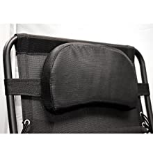 headrest, chair