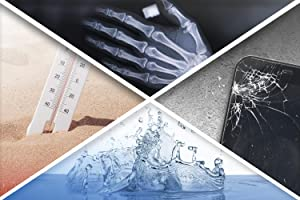 Designed to Withstand Extreme Environments