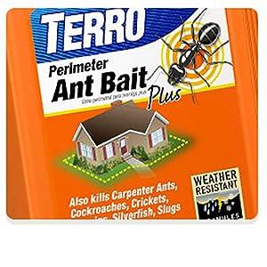TERRO Perimeter Ant Bait Plus