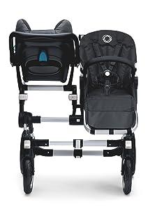 car seats, car seat compatible, twins