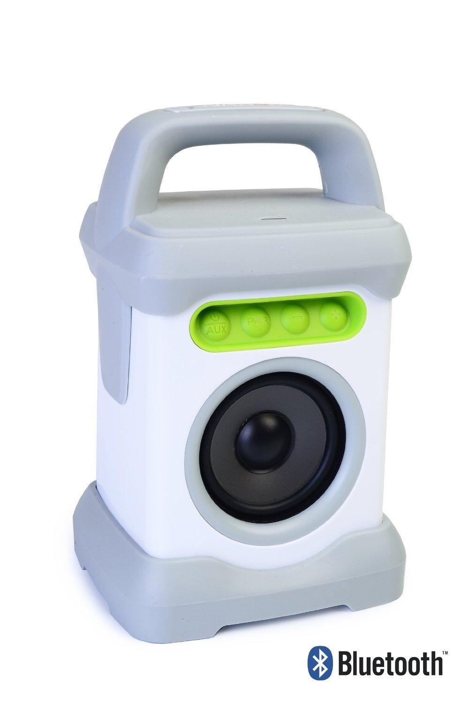 Amazon.com: Ivation Bluetooth Waterproof Wireless Speaker
