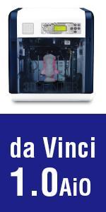 da Vinci 1.0 AIO