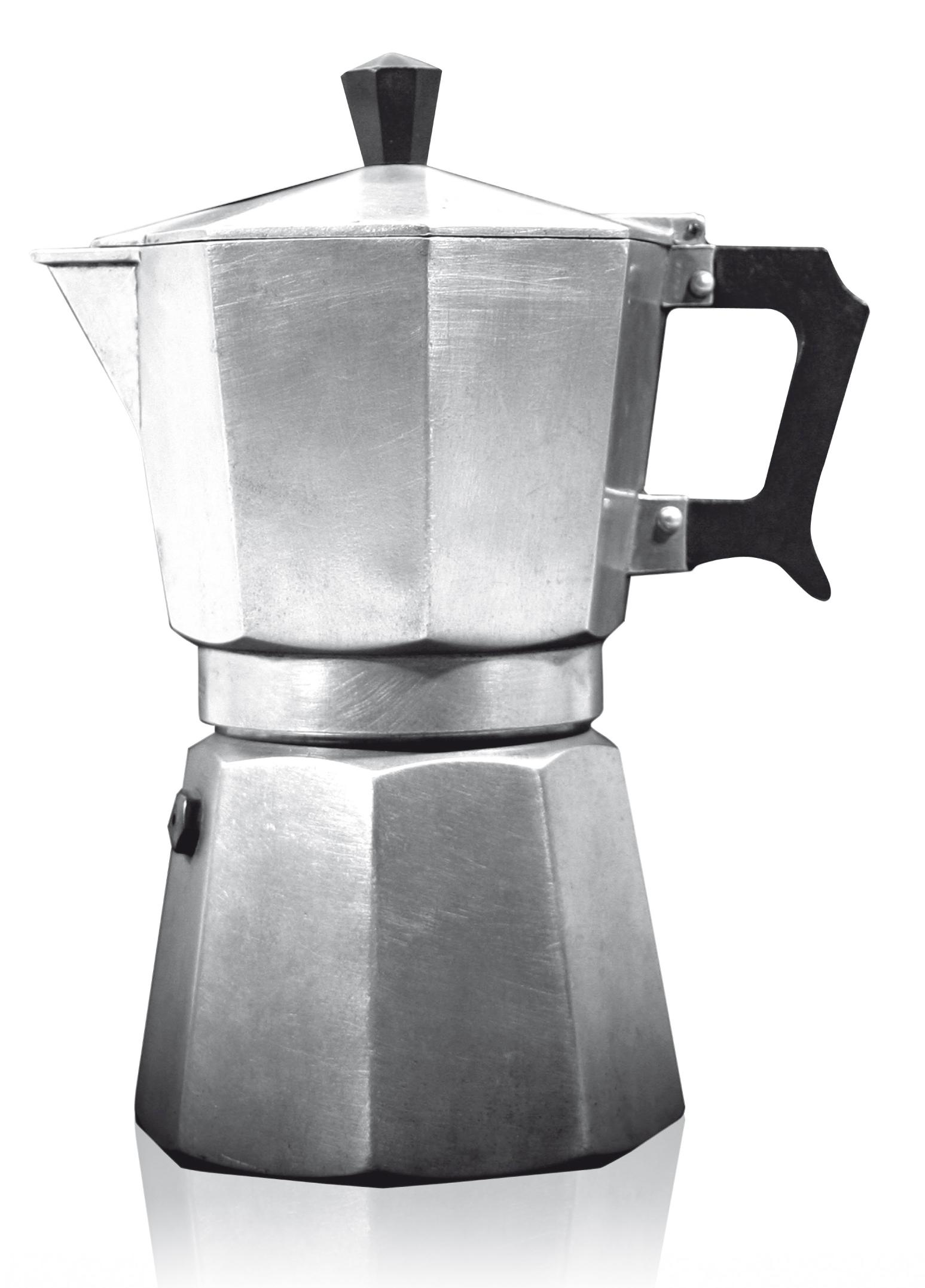 Amazon Com Bialetti 06905 6 Cup Espresso Coffee Maker
