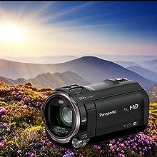 HC-V770 Premium Picture Quality