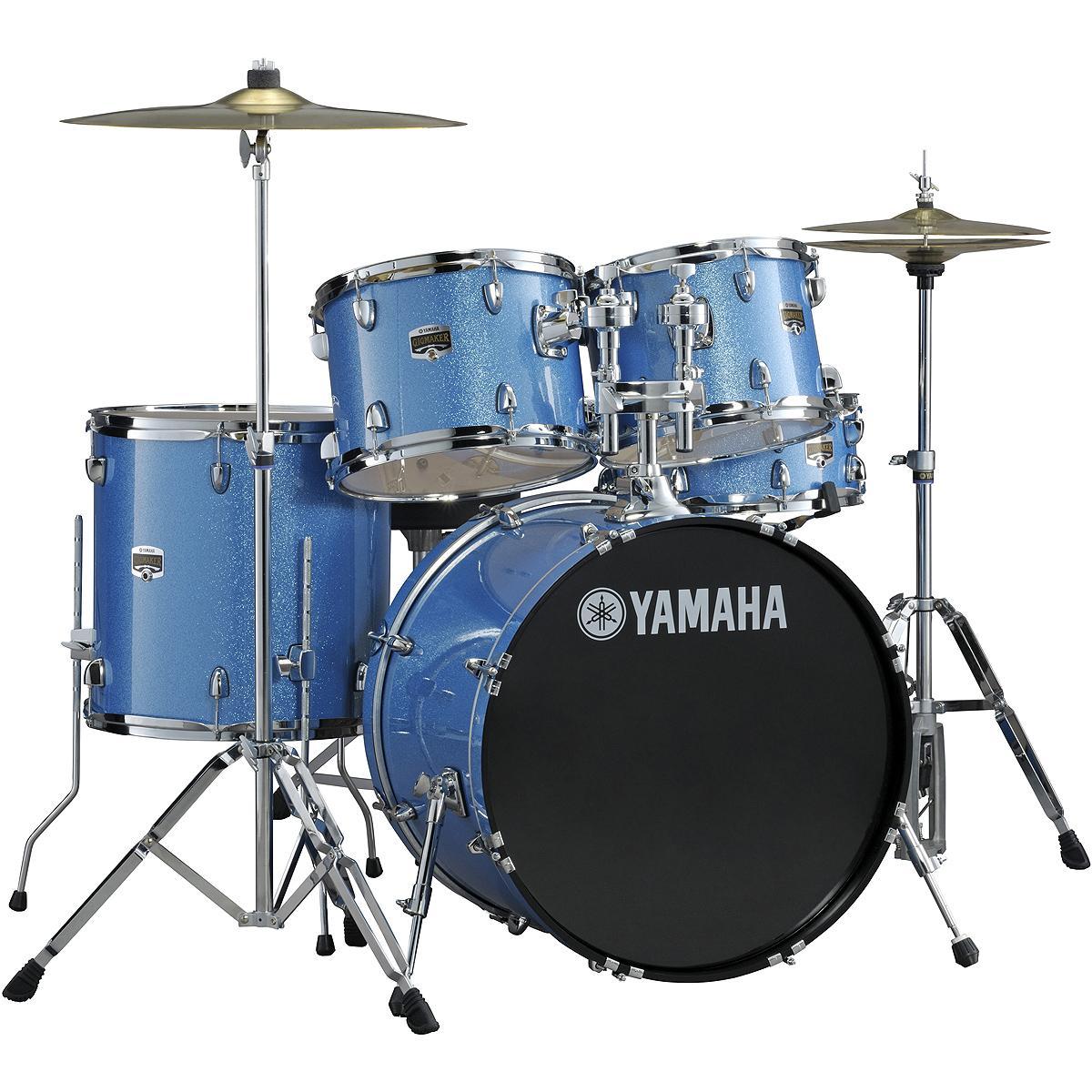 Yamaha Gigmaker Piece Standard Shell Pack