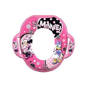 Amazon.com : The First Years Disney Baby Minnie Soft Potty