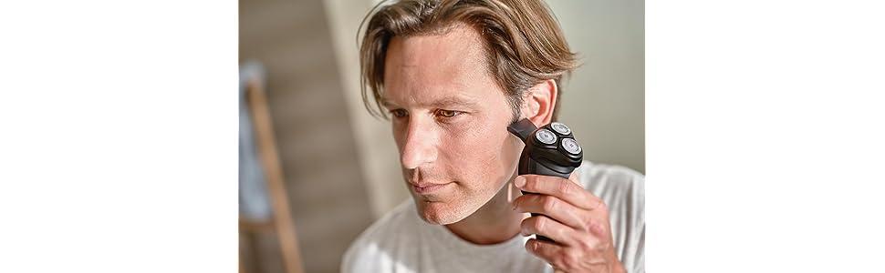 Philips Norelco, barbeador elétrico, Shaver 3100