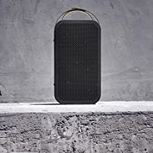 Beoplay A2 Active, Bluetooth speaker, Wireless speakers