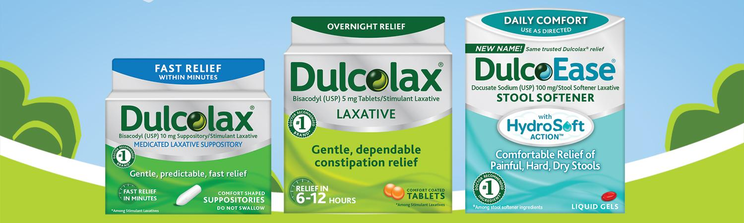 Best woman's laxative