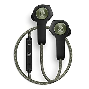 c34619a9902 Amazon.com: Bang & Olufsen Beoplay H5 Wireless Bluetooth Earbuds ...